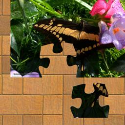 Gaia PC Jigsaw Puzzle 2.02 lancé