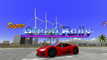 Super Green Rally